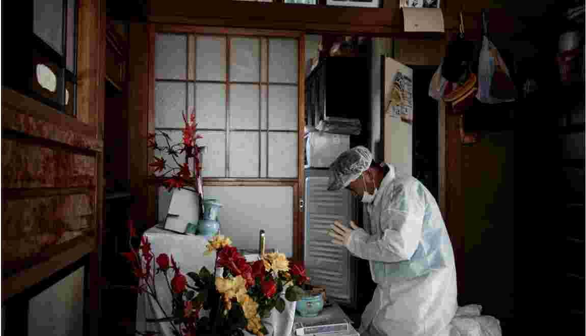 À Fukushima, la vie continue
