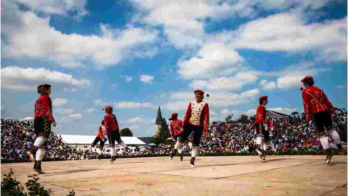 À la rencontre des habitants de nos régions : les Basques