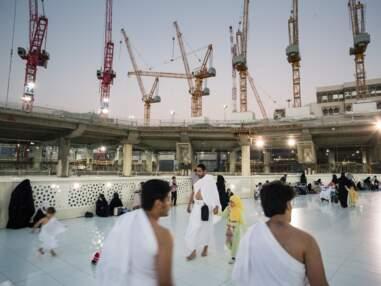 Le nouveau visage de La Mecque