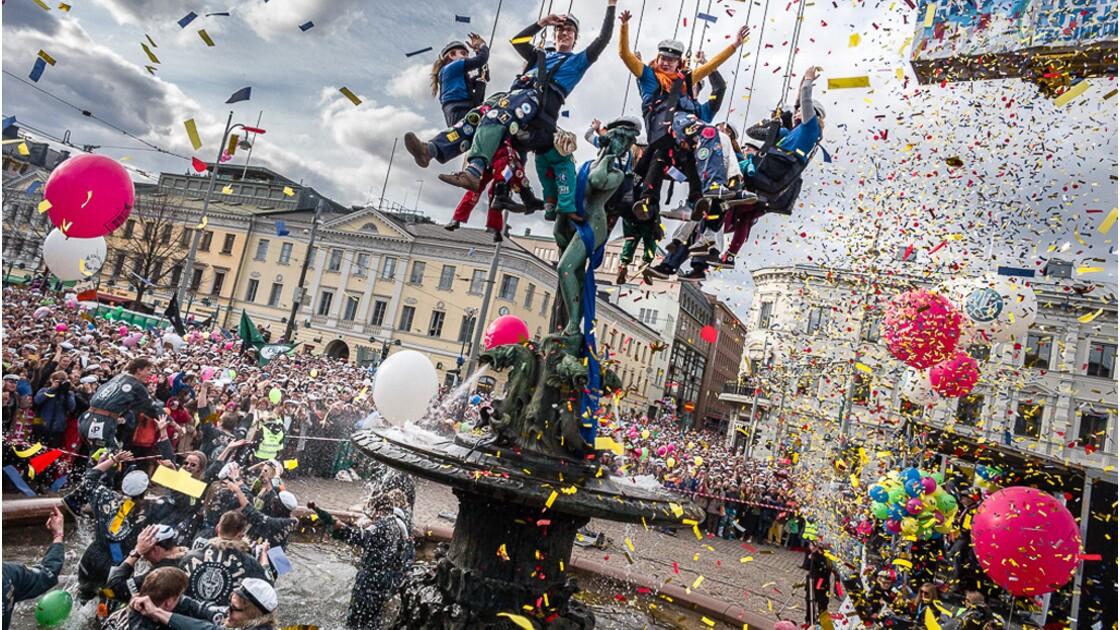 Éducation : en Finlande, l'école sans pression