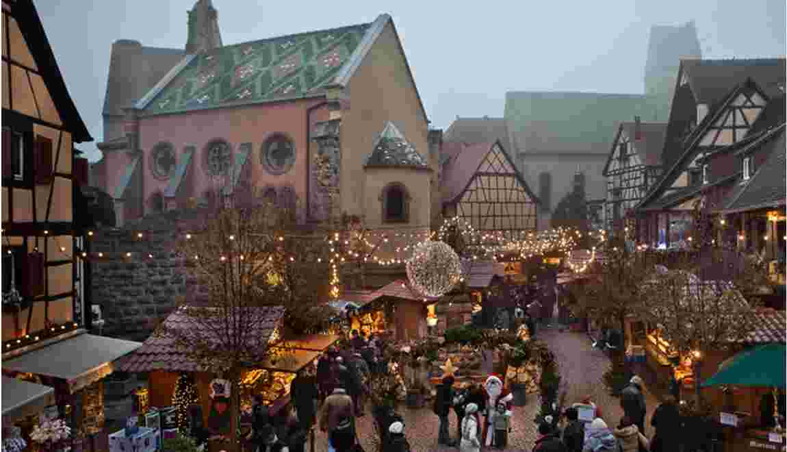 Alsace : à la rencontre des habitants de nos régions