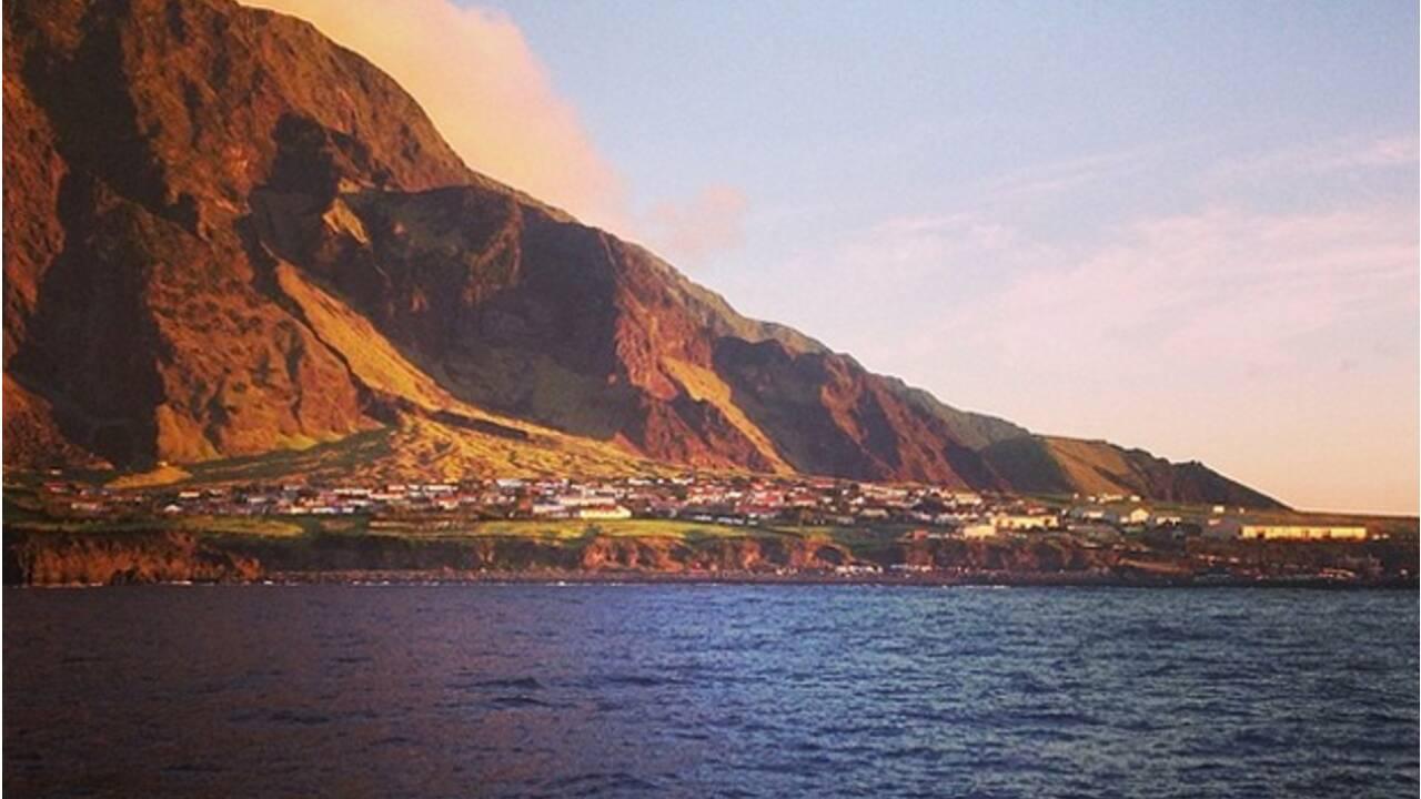 Tristan da Cunha : les coulisses de notre reportage au bout du monde