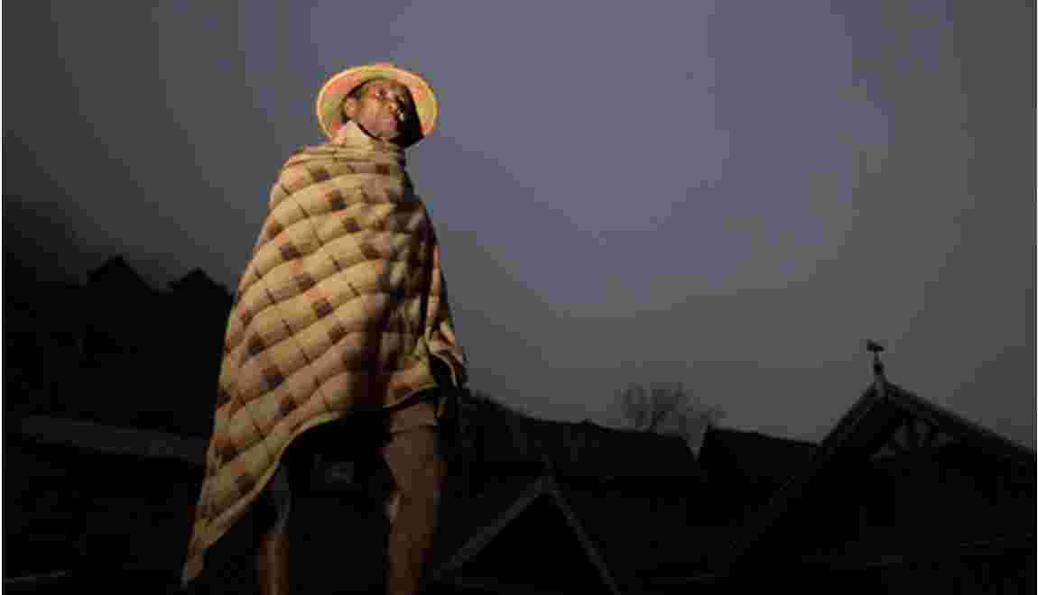 Madagascar : le quotidien des Zafimaniry, sculpteurs de bois
