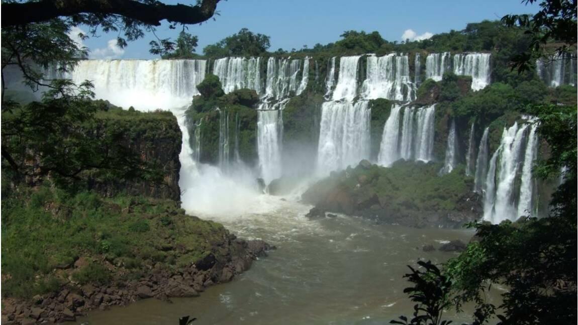 Voyage solidaire aux confins de l'Argentine