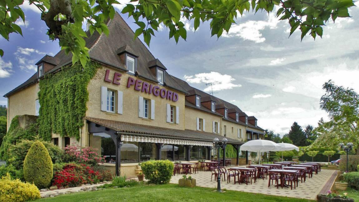 Mise au vert en Dordogne