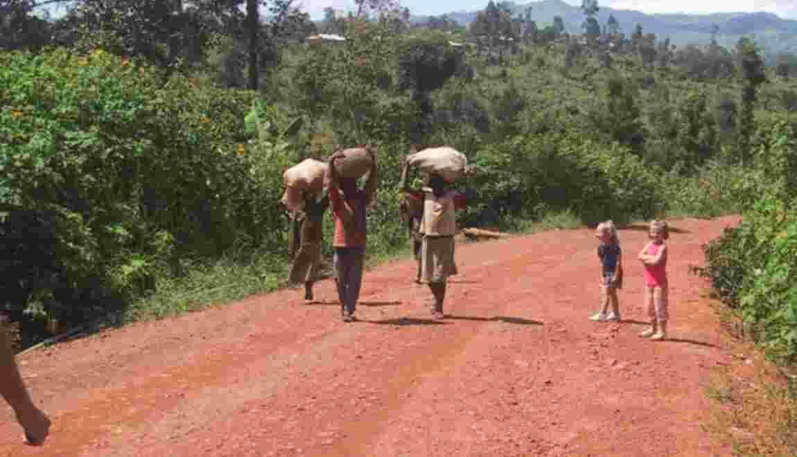 Séjour solidaire au coeur du Cameroun