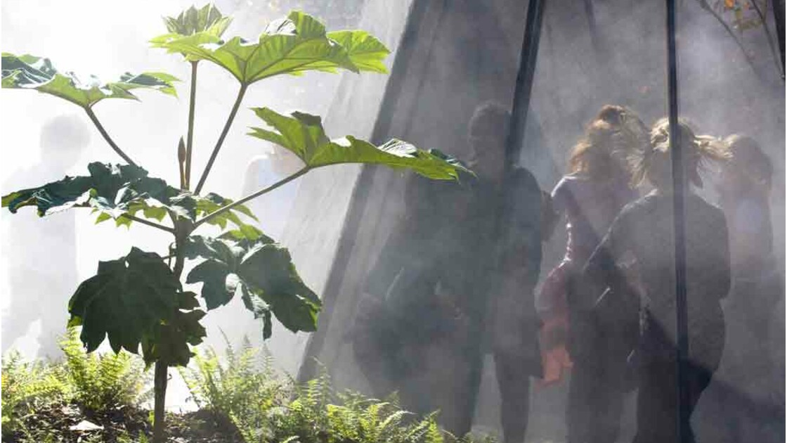 Découverte ludique de la biodiversité en Normandie