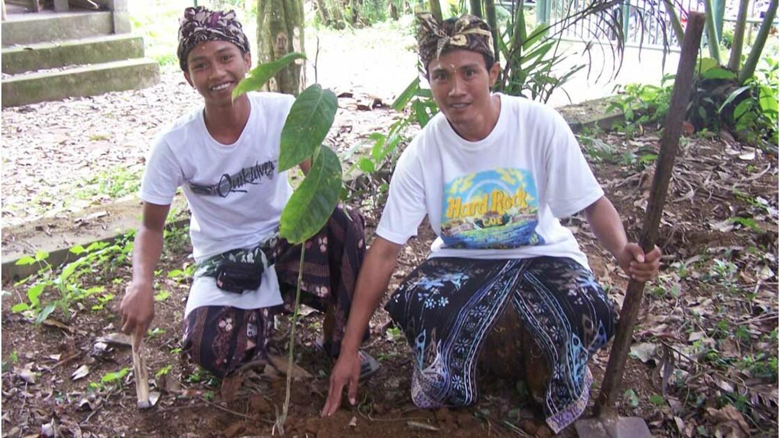 Indonésie : séjour nature sur l'île de Bali