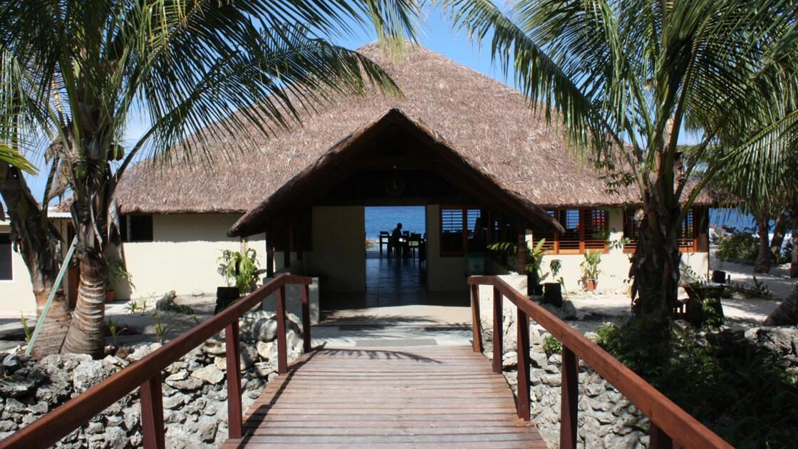 Au Vanuatu, un hôtel engagé dans la protection de la biodiversité