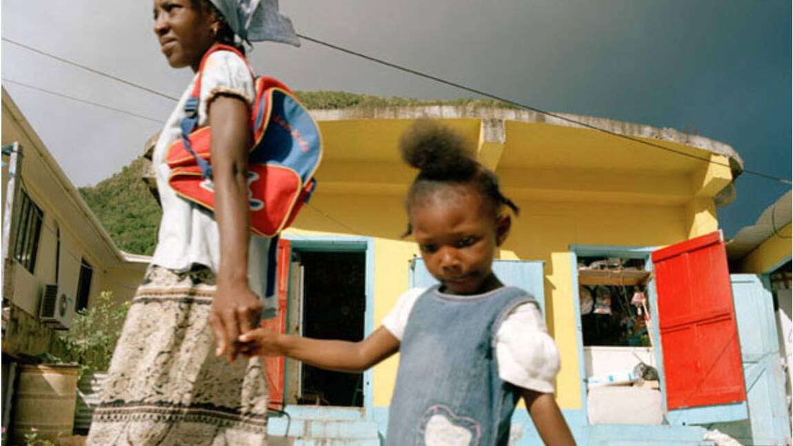 Dossier spécial Antilles