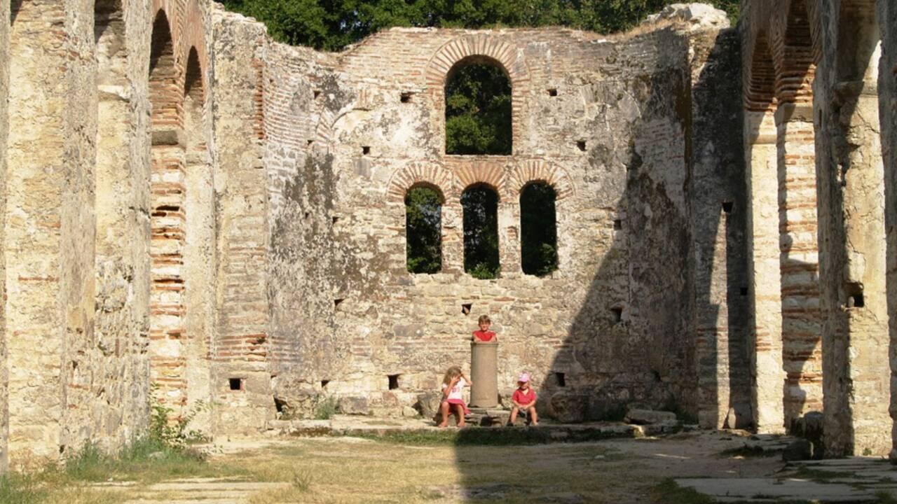De la Croatie à l'Albanie : l'aventure Chamaco continue  (2/2)