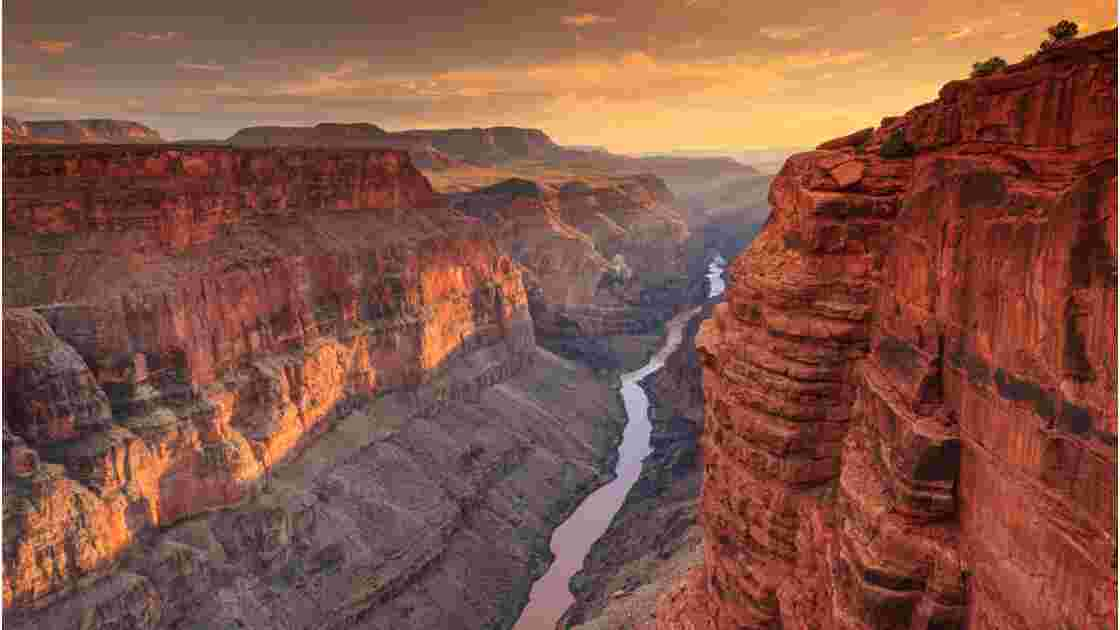 Ouest américain : voyage dans une nature spectaculaire