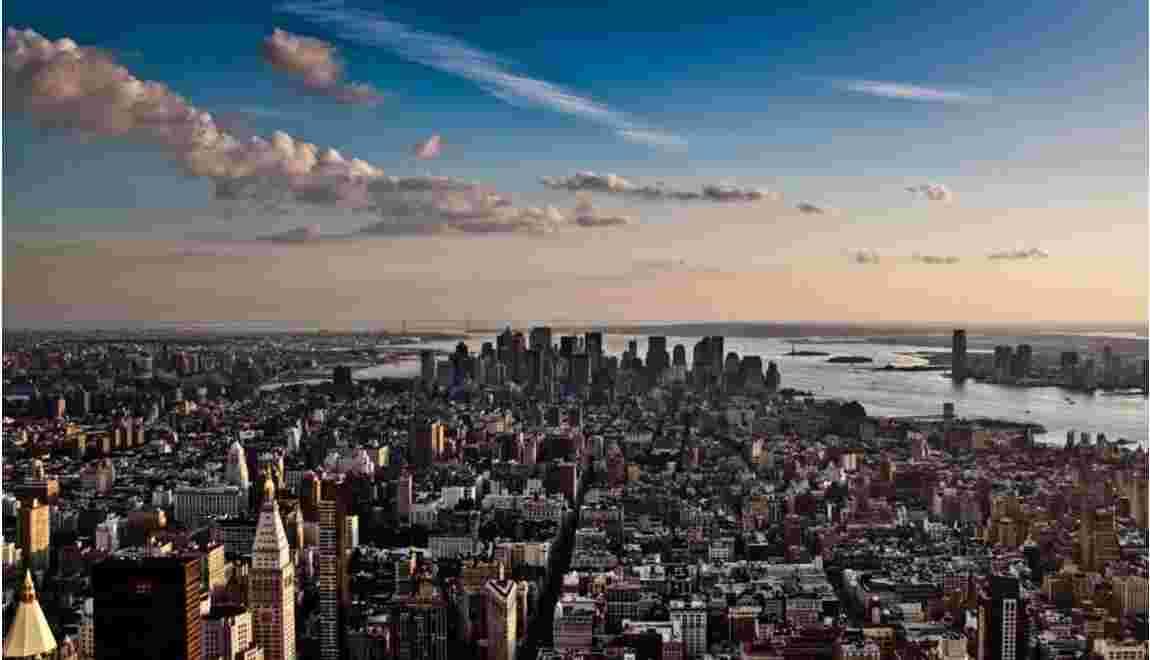 Les villes les plus populaires du monde : le palmarès 2013
