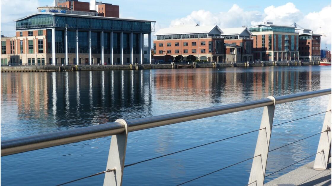 Belfast, métamorphosée