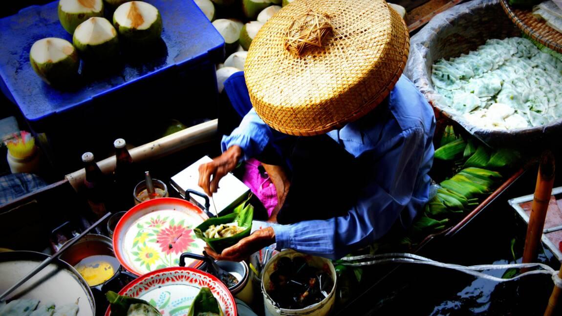 Escales gourmandes : petit tour du monde de la street food