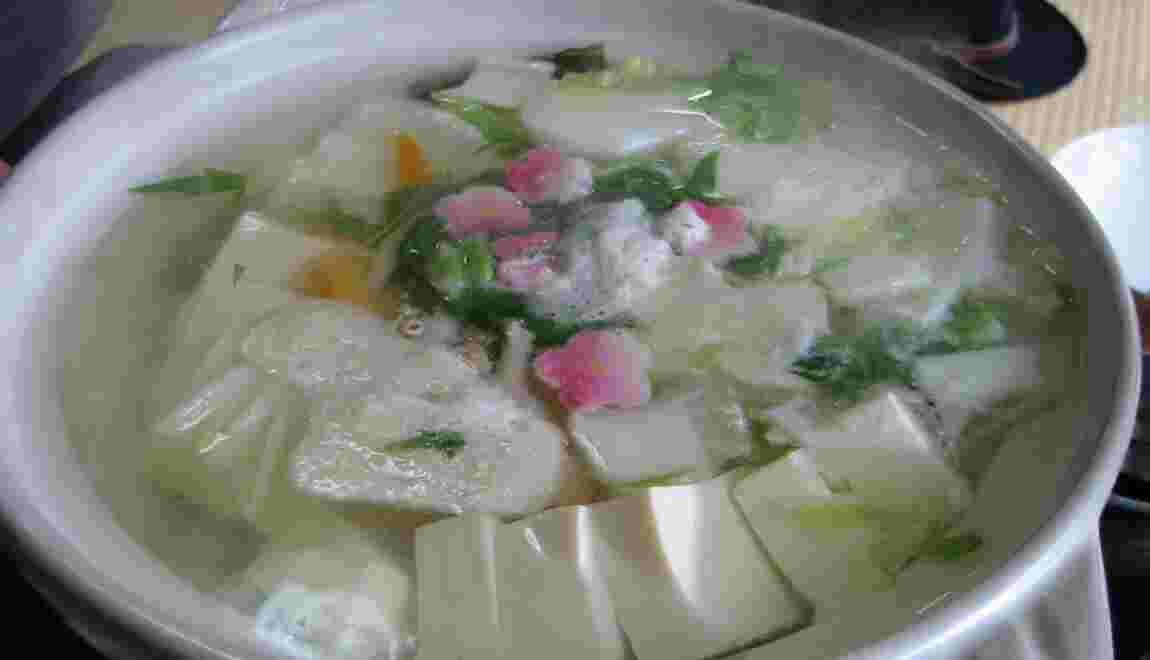 Gastronomie japonaise sacrée : connaissez-vous le shōjin ryōri ?