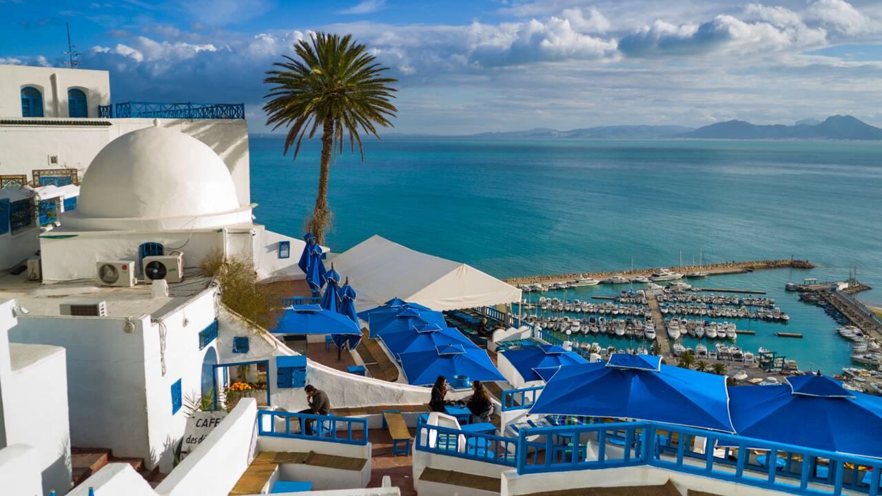 La fascination de Laurent Gaudé pour la Tunisie