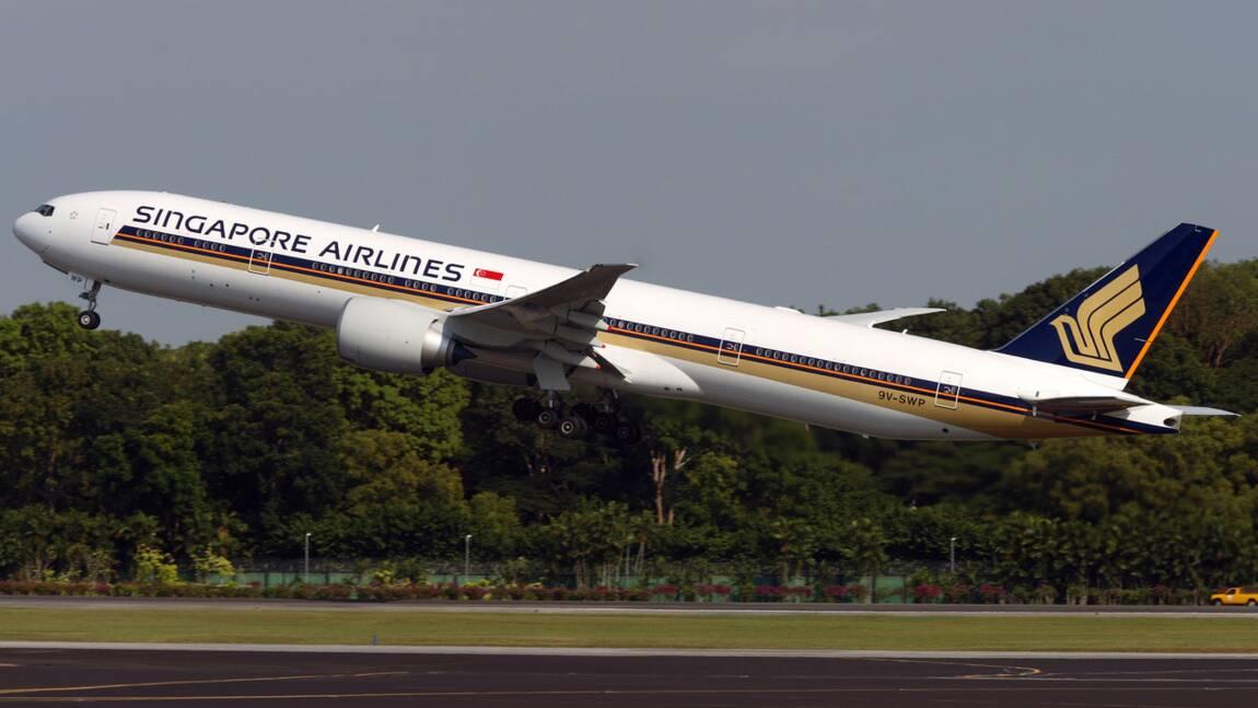 Singapore Airlines vous ouvre les portes de l'Australie