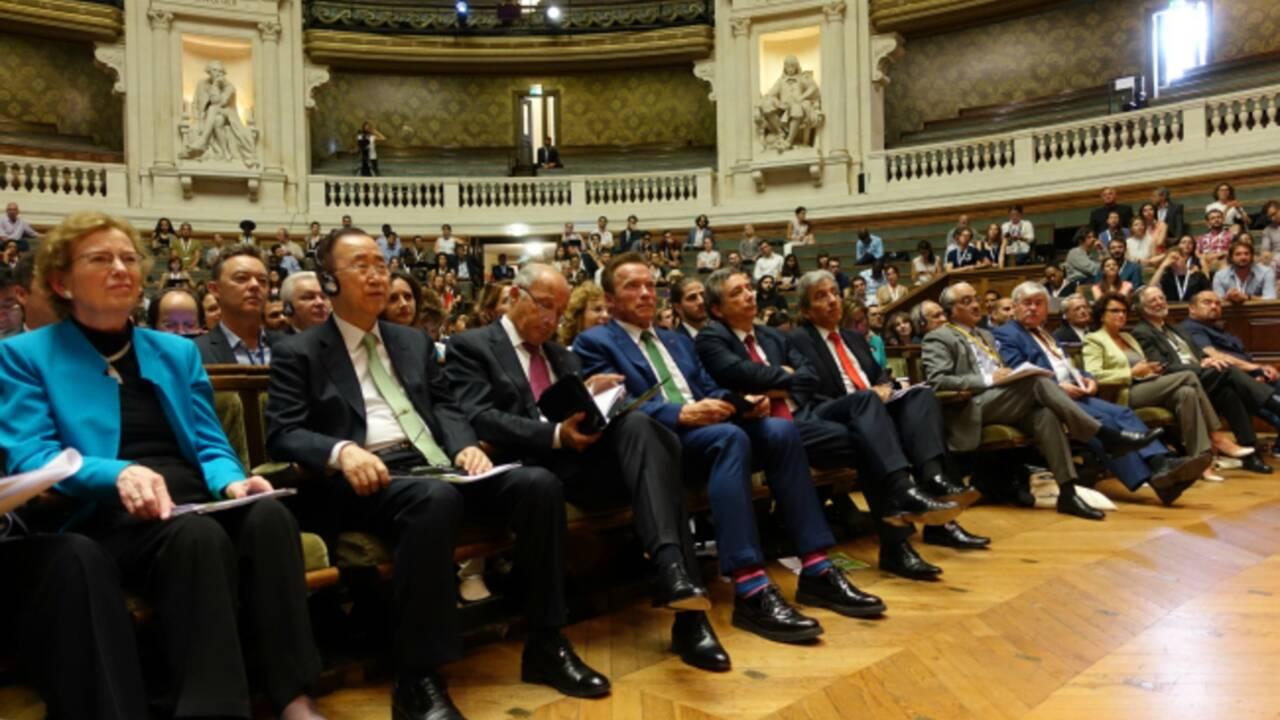 Un pacte mondial pour l'environnement bientôt devant l'ONU