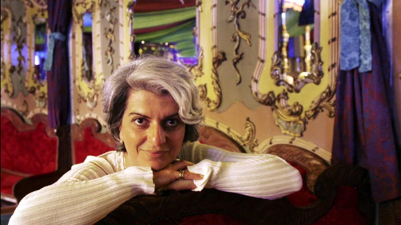 Iran : la fuite de la romancière Sorour Kasmaï