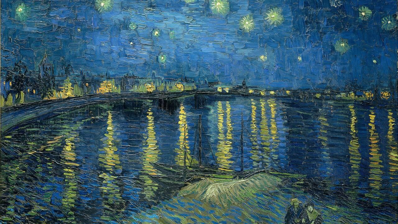 Dix choses que vous ne saviez pas sur Van Gogh