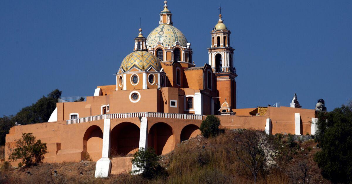 Où Trouver Des Femmes Pour Faire L Amour à Puebla