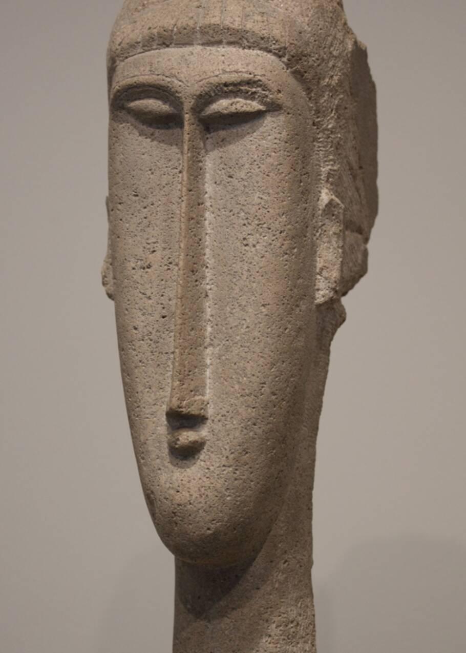 Modigliani, figure de l'artiste maudit