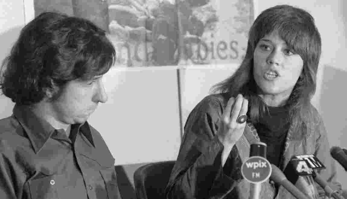 Tom Hayden, un pacifiste contre la guerre du Vietnam
