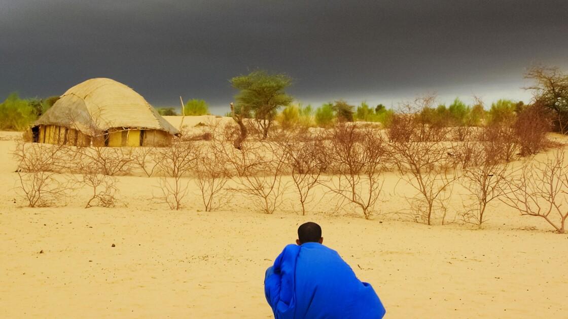 Au Sahel, trois fois plus d'orages extrêmes en 35 ans