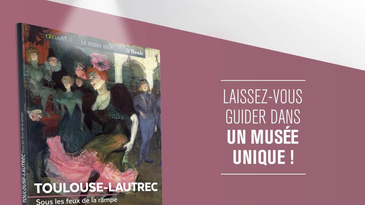 Dix choses que vous ne saviez pas sur Toulouse-Lautrec