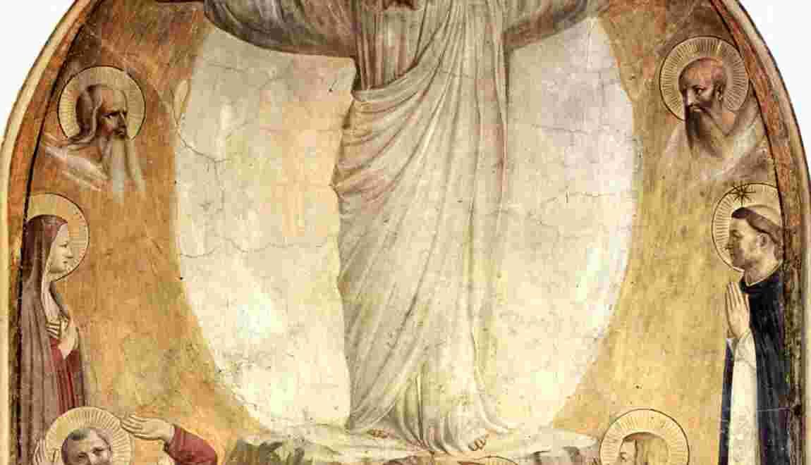 Dix choses que vous ne saviez pas sur Fra Angelico