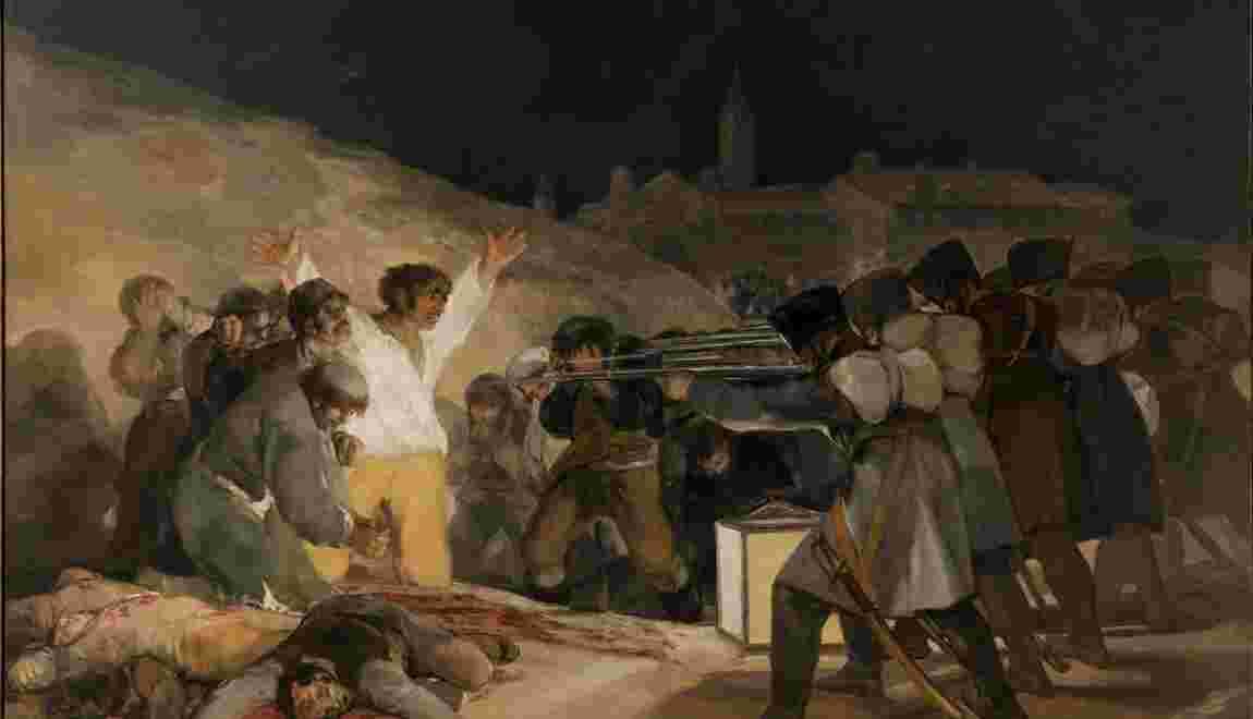 10 choses que vous ne saviez pas sur Goya