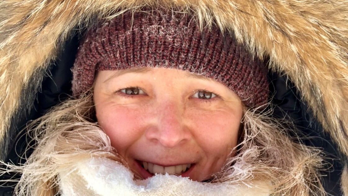 Un an chez les Inuits : l'incroyable immersion d'Anne Sellès