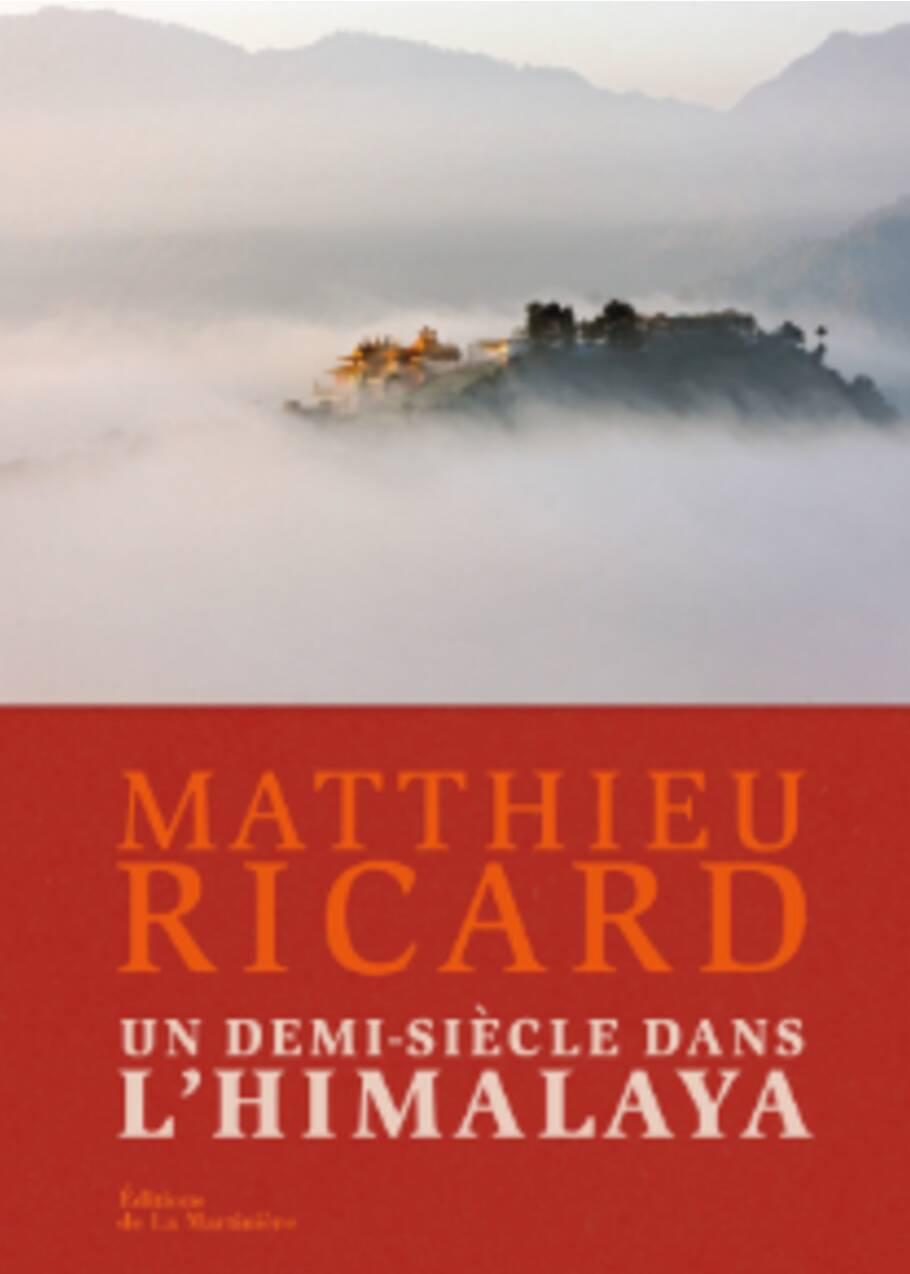 """Matthieu Ricard : """"Pourquoi ne pas s'entraîner à la bienveillance ?"""""""