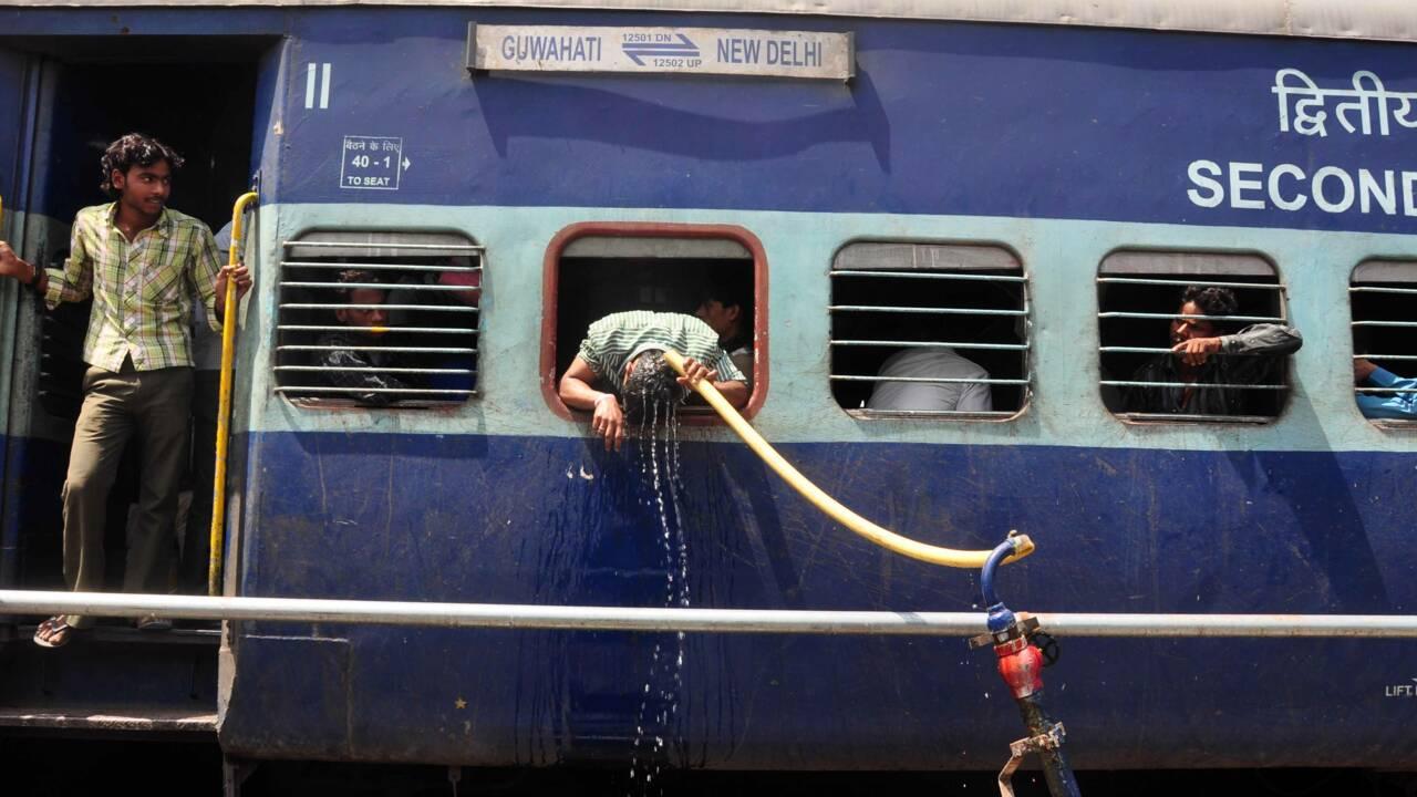 La chaleur extrême pourrait rendre l'Asie du sud invivable d'ici 2100