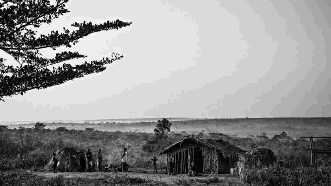 VIDÉO - Être pygmée aujourd'hui : le récit de notre photographe Teddy Seguin