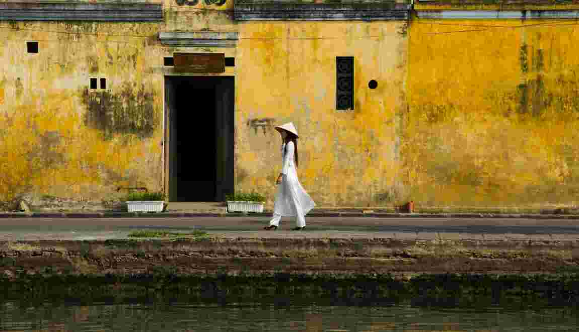 """""""Un jour, le chapeau conique disparaîtra au Vietnam"""""""