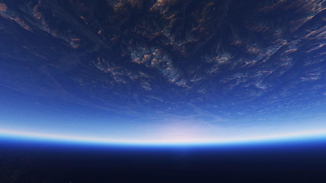 Google Earth fait peau neuve