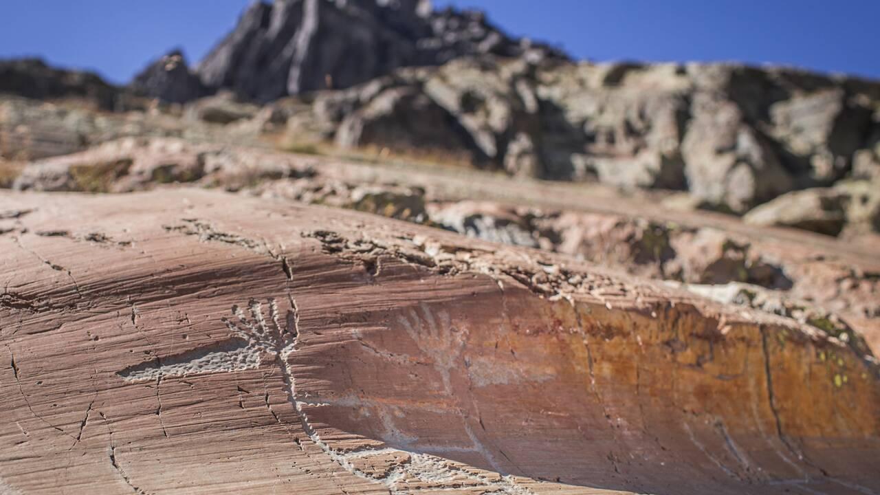 Alpes-Maritimes : l'énigme de pierre de la vallée des Merveilles