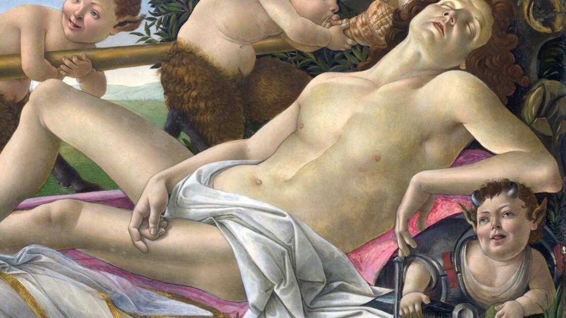 Dix choses que vous ne saviez pas sur Botticelli