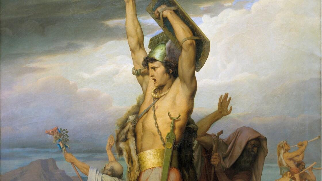 Dix faits surprenants sur les Celtes