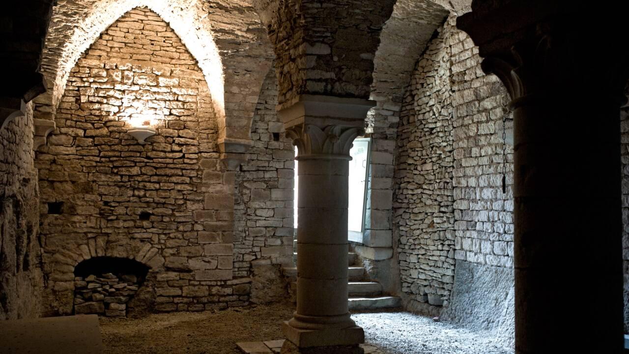 Mystères de Bourgogne : à Vézelay, le jour où la lumière fait des miracles