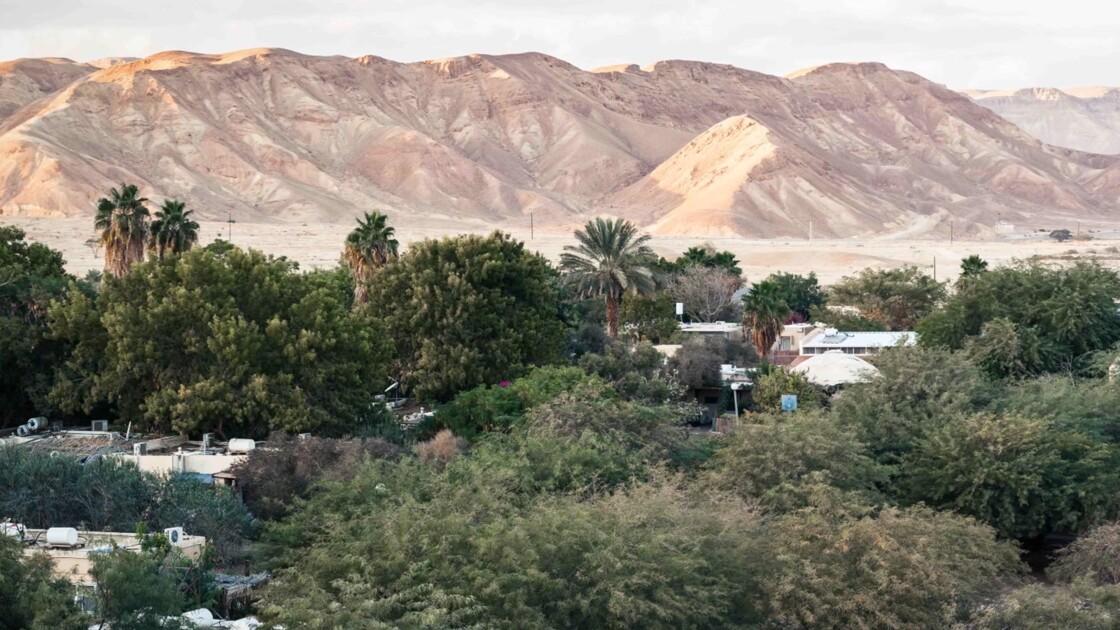 VIDÉO - Les nouveaux visages des kibboutz : le récit de notre photographe