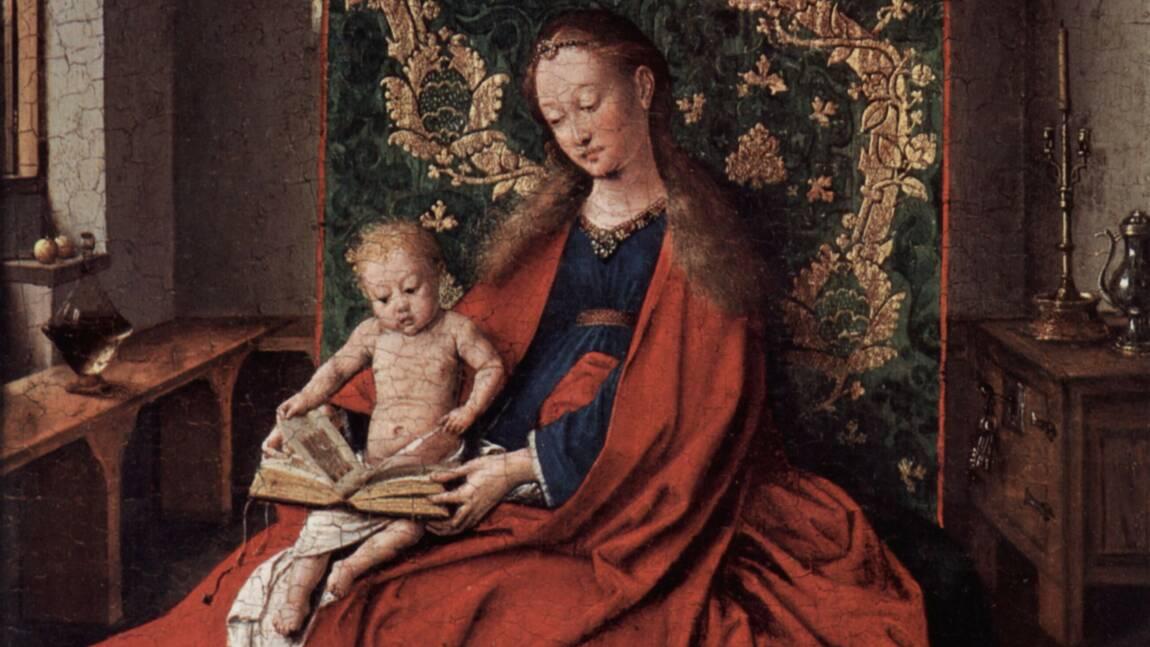 Dix choses que vous ne saviez pas sur Van Eyck