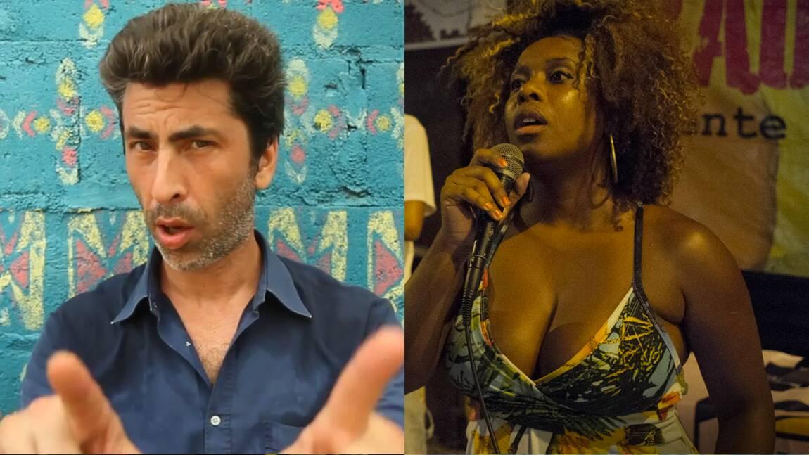 Du Brésil à la Colombie, deux webdocs chantants et dansants