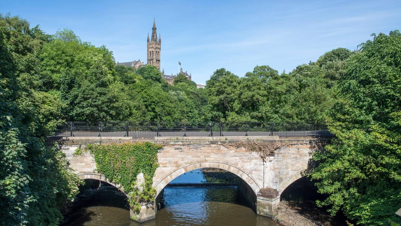 D'Édimbourg à Glasgow. Deux capitales pour un seul voyage !