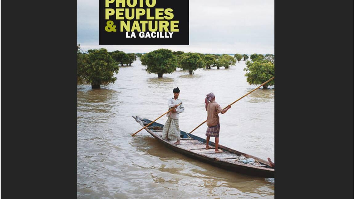 Festival photo peuples & nature / La Gacilly