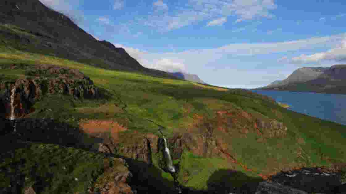Partez 8 jours en Islande avec GEO