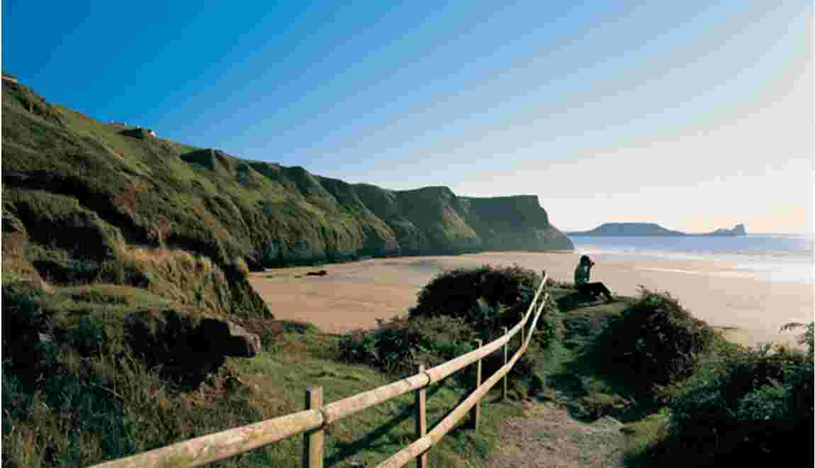Fabuleux Pays de Galles