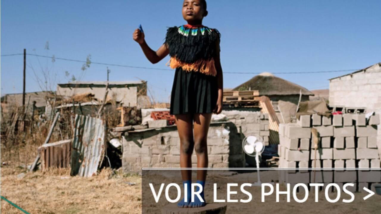 PHOTOS - Les nouveaux maîtres de la photographie africaine